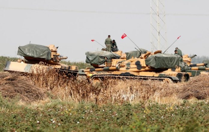 Συρία: Η εκεχειρία εκπνέει - Ραντεβού Ερντογάν – Πούτιν