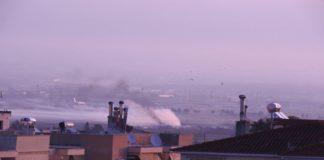 Θεσσαλονίκη: Νέα φωτιά στον καταυλισμό των Ρομά (pics)