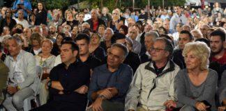 Η εκλογή προέδρου από τη βάση βάζει φωτιά στο ΣΥΡΙΖΑ