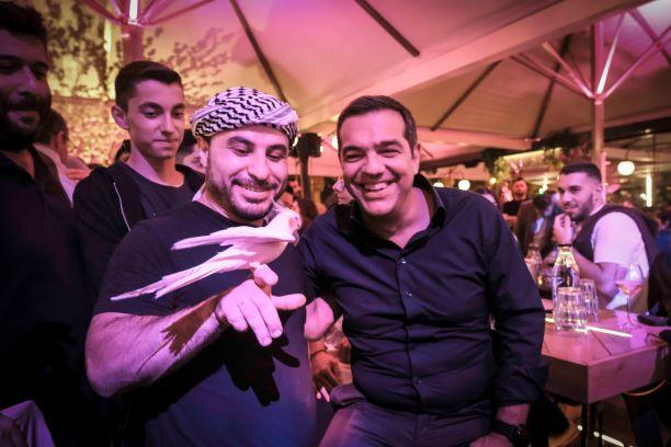 ΣΥΡΙΖΑ: Γκρίνια για την καθυστέρηση της διεύρυνσης