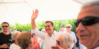 Μαζικότητα κι ενθουσιασμό βλέπουν στο ΣΥΡΙΖΑ