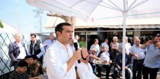 ΣΥΡΙΖΑ: Η μπίλια καταλήγει στην εκλογή από τη βάση