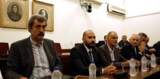 Χωρίς την παρουσία Πολάκη και Τζανακόπουλου η συνεδρίαση της επιτροπής προκαταρκτικής εξέτασης