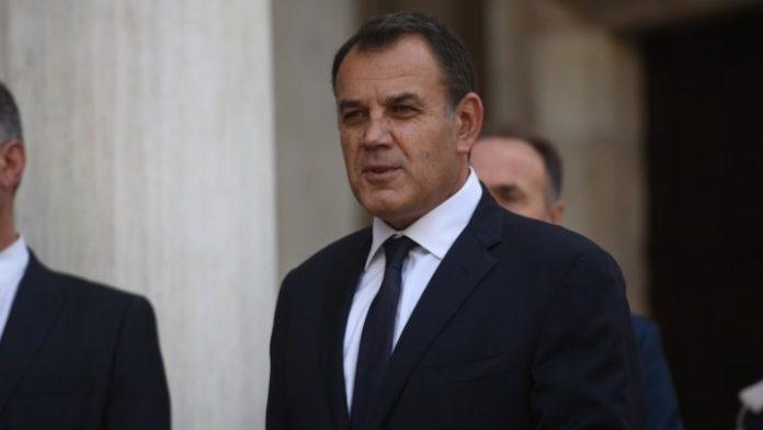 Ν. Παναγιωτόπουλος: Οι γεωπολιτικές συνθήκες επιβάλλουν η χώρα να διαθέτει ισχυρές και αξιόμαχες Ένοπλες Δυνάμεις