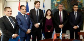 19,4 εκατ. ευρώ για τα προγράμματα «Άσυλο και Μετανάστευση» και «Διαχείριση Υδάτων»