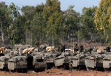 22 νεκροί από τα ισραηλινά πλήγματα στη Γάζα