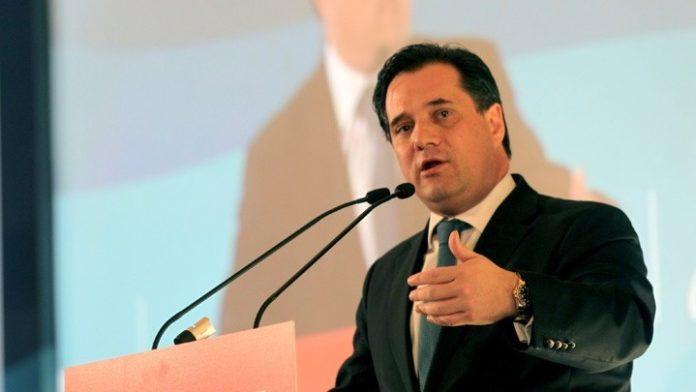 Άδ. Γεωργιάδης: Υπέρ του δημοσίου συμφέροντος η χθεσινή πολιτισμένη εικόνα στο Προεδρικό Μέγαρο