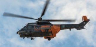 Αεροσκάφη της Πολεμικής Αεροπορίας μετέφεραν τέσσερα παιδιά-ασθενείς από νησιά του Αιγαίου και την Αλεξανδρούπολη