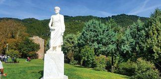 Αφιέρωμα στην Κεντρική Μακεδονία: Φθινοπωρινή Χαλκιδική, στα βήματα του Αριστοτέλη