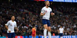 Αγγλία και Τσεχία πήραν το «εισιτήριο»