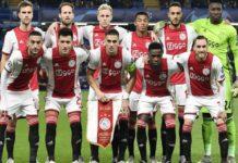 Champions League: Ο Άγιαξ θέλει πρόκριση