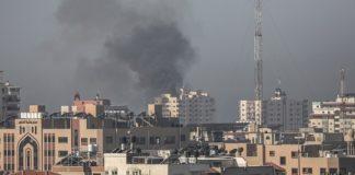 Ακόμη ένας Παλαιστίνιος σκοτώθηκε από ισραηλινά πλήγματα