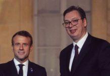 Αλ. Βούτσιτς: Ενημερωτικού χαρακτήρα η συνάντηση για  το ζήτημα του Κοσσόβου στο Παρίσι