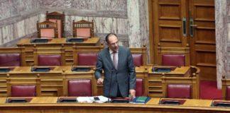 Αναθεώρηση Συντάγματος-Γ. Γεραπετρίτης: Δεν εμποδίζεται συνταγματικά το ουδετερόθρησκο κράτος
