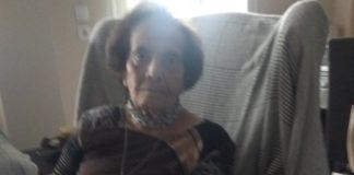 """Αναζητώντας τις """"ρίζες"""" της  στα μαθήματα ποντιακής διαλέκτου. Η ιστορία της 92χρονης Μαρίας Σωτηριάδου"""