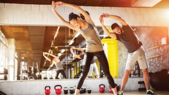 Ανεπαρκής σωματική άσκηση για το 85% των εφήβων στην Ελλάδα