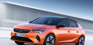 Aνοδικές οι πωλήσεις τα μοντέλα της Opel, Corsa-e και Grandland X Hybrid4