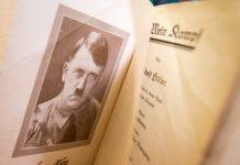 Αντιδράσεις για δημοπράτηση αντικειμένων του Χίτλερ
