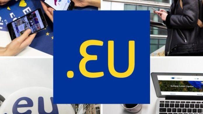 Από το .eu στο .ευ: Aπό τις 14 Νοεμβρίου τα ευρωπαϊκά ονόματα χώρου (domain names) με πλήρως ελληνικούς χαρακτήρες