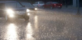 Καιρός: Βροχές, καταιγίδες & πτώση θερμοκρασίας