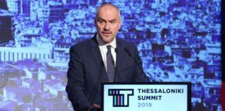 Αθ. Σαββάκης: Αδήριτη ανάγκη η διακρατική και διαπεριφερειακή συνεργασία