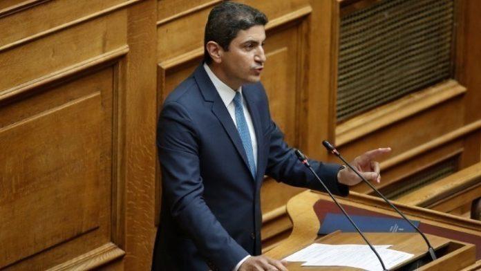 Αυγενάκης: «Αντιμετωπίζουμε χρονίζοντα προβλήματα»