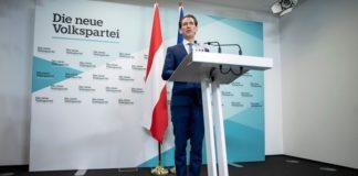 Αυστρία: Η έναρξη διαπραγματεύσεων μεταξύ Λαϊκού Κόμματος και Πράσινων για τον σχηματισμό νέας κυβέρνησης δεν σημαίνει αυτόματα και μία θετική κατάληξή τους