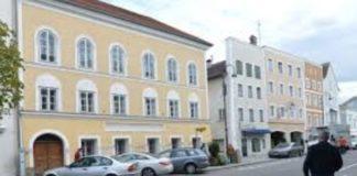 Αυστρία: Το σπίτι όπου γεννήθηκε ο Χίτλερ θα στεγάσει αστυνομικές υπηρεσίες