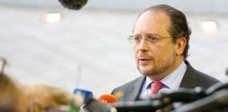 Αυστριακός ΥΠΕΞ: Δεν επιτρέπεται να αφήνουμε να μας εκβιάζει η Τουρκία