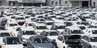 Αύξηση στις πωλήσεις καινούριων αυτοκινήτων στην Ελλάδα τον Οκτώβριο