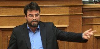Β. Οικονόμου: Οι προτάσεις του ΣΥΡΙΖΑ για τα κοινωνικά δικαιώματα διασφαλίζονται με το υπάρχον Σύνταγμα