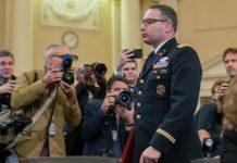 Βασικός μάρτυρας στην έρευνα για την παραπομπή Τραμπ παραδέχτηκε ότι του είχε προταθεί να γίνει υπουργός στο Κίεβο