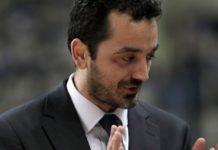 Βόβορας: «Ένα μέρος της επιτυχίας ανήκει στον Πεδουλάκη»