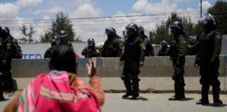 Βολιβία: Τουλάχιστον 3 νεκροί σε επιχείρηση για την άρση του αποκλεισμού διυλιστηρίου