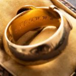 Βρέθηκε το κλεμμένο δαχτυλίδι του Όσκαρ Ουάιλντ