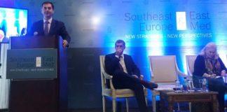 Χ. Θεοχάρης: Ο τουρισμός είναι στρατηγικός τομέας για τη προσέλκυση επενδύσεων