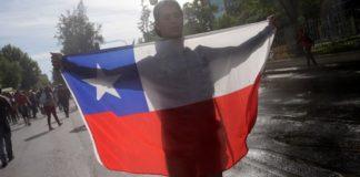 Χιλή: Δημοψήφισμα τον Απρίλιο του 2020 για να εγκριθεί από τους πολίτες η αναθεώρηση του Συντάγματος
