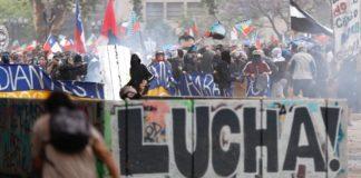 Χιλή: Τρεις εβδομάδες μετά το ξέσπασμα των ταραχών, η οργή δεν καταλαγιάζει