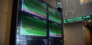 Χρηματιστήριο Αθηνών, το χρηματιστήριο με την κορυφαία απόδοση στον κόσμο φέτος