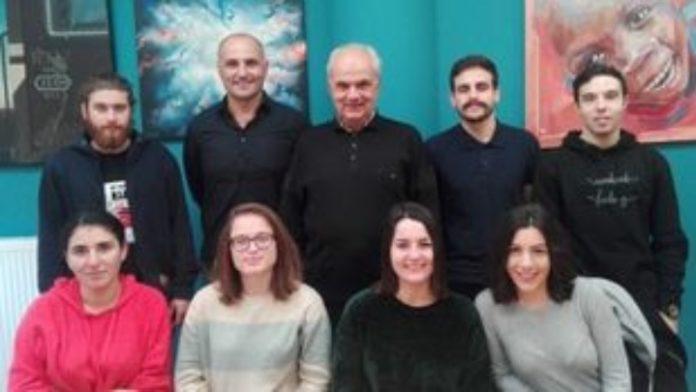 Χρυσό βραβείο στην ελληνική φοιτητική ομάδα iGEM Thessaloniki για τον σχεδιασμό και ανάπτυξη του πρώτου DNA υπολογιστή POSEIDON