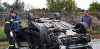 Δεκαεπτά άνθρωποι έχασαν τη ζωή τους σε τροχαία τον Οκτώβριο στην Αττική, 694 οι τραυματίες