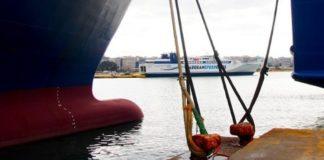 Δεμένα τα πλοία ανοιχτού τύπου στα λιμάνια Κέρκυρας, Λευκίμμης και Ηγουμενίτσας λόγω της κακοκαιρίας