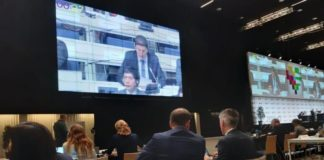 Δέσμευση για την πλήρη υποστήριξη του εθνικού συστήματος αντιντόπινγκ από τον Λ. Αυγενάκη