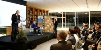 Δημ. Αβραμόπουλος: Η προσφυγική κρίση, το μεταναστευτικό και η ασφάλεια, είναι τα θέματα στα οποία δοκιμάζονται οι κυβερνήσεις της Ευρώπης