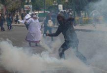 Δύο άνθρωποι σκοτώθηκαν σε νέες βίαιες συγκρούσεις στη Βολιβία