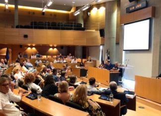 Εγκρίθηκε η μείωση των δημοτικών τελών κατά 12,5% για το 2020