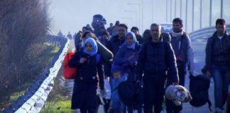 Εκδήλωση αλληλεγγύης στους πρόσφυγες από την ΕΔΥΕΘ