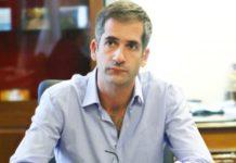 Έκκληση Κ. Μπακογιάννη για σεβασμό στην πόλη της Αθήνας, ενόψει τους εορτασμού της εξέγερσης του Πολυτεχνείου