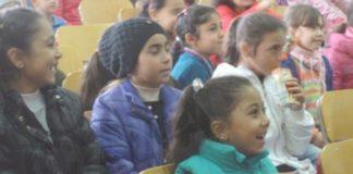 Έκκληση για επαναλειτουργία του κυριακάτικου σχολείου της Πακιστανικής Κοινότητας