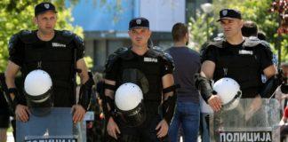 Ένοπλος εισέβαλε σε σχολείο στη Σερβία. Ακινητοποιήθηκε από καθηγητή